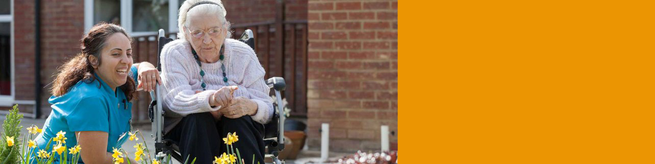 Respite Care & Short Breaks