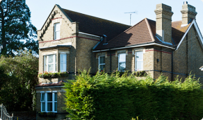 St Winifreds Care Home Deal Kent