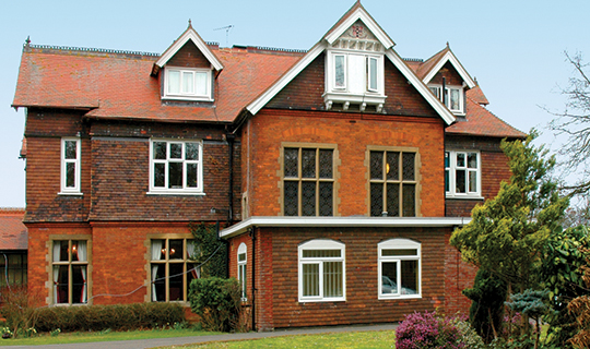 The Old Downs Residential Care Home