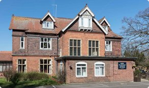 The Old Downs Residential Care Home Dartford
