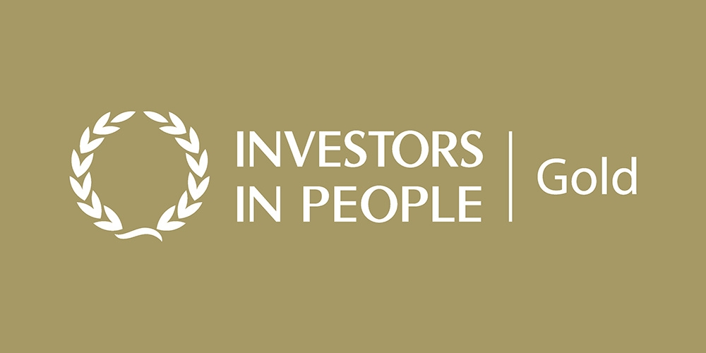 Investors in people - Princess Christian Care Home