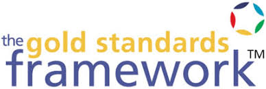Gold Standards framework Award
