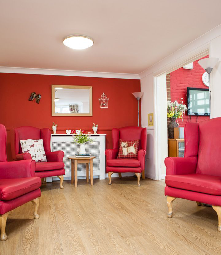 Our Care Home in Sittingbourne Gallery