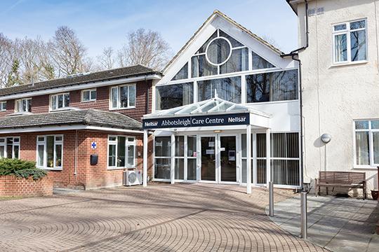 Abbotsleigh Care Home Staplehurst Gallery