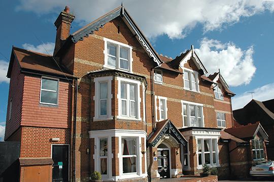 Lukestone Care Home Maidstone Gallery
