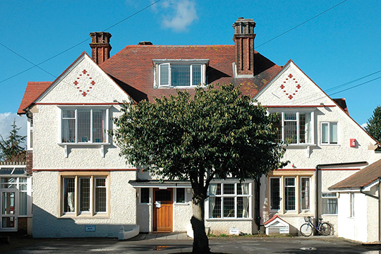 Silverpoint Court Residential Care Home Canvey Island