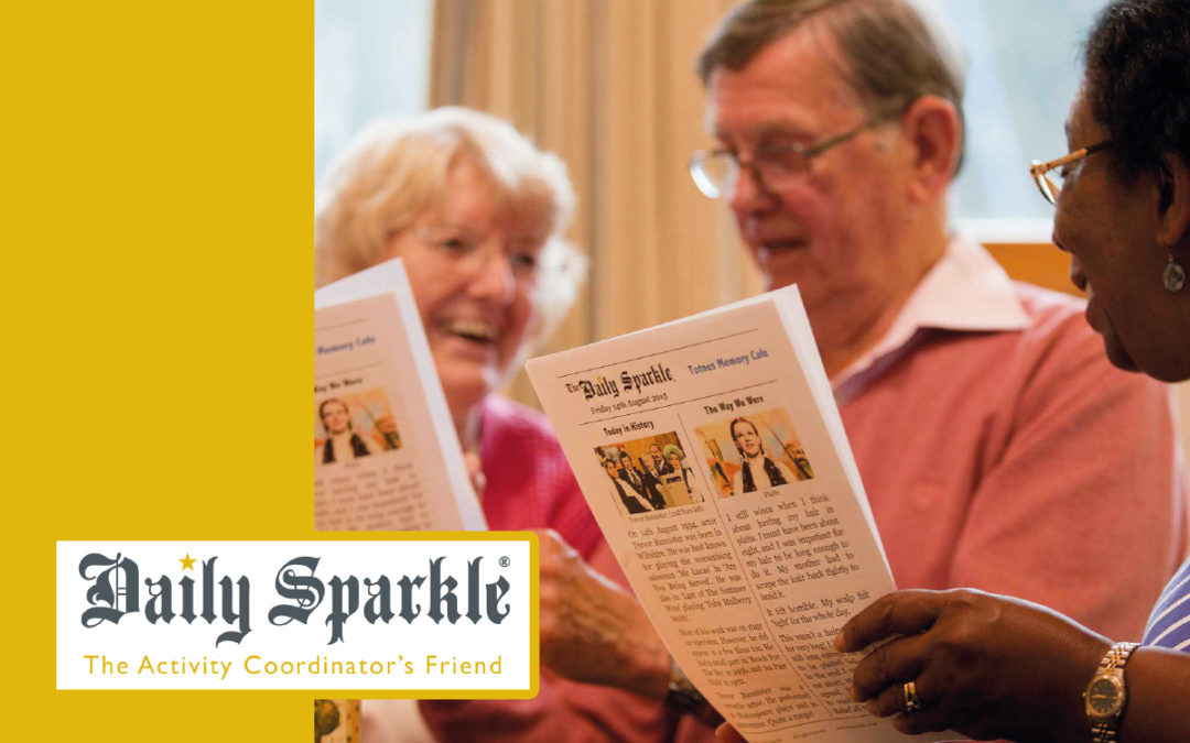Silverpoint Court Residential Care Home out-sparkle the competition