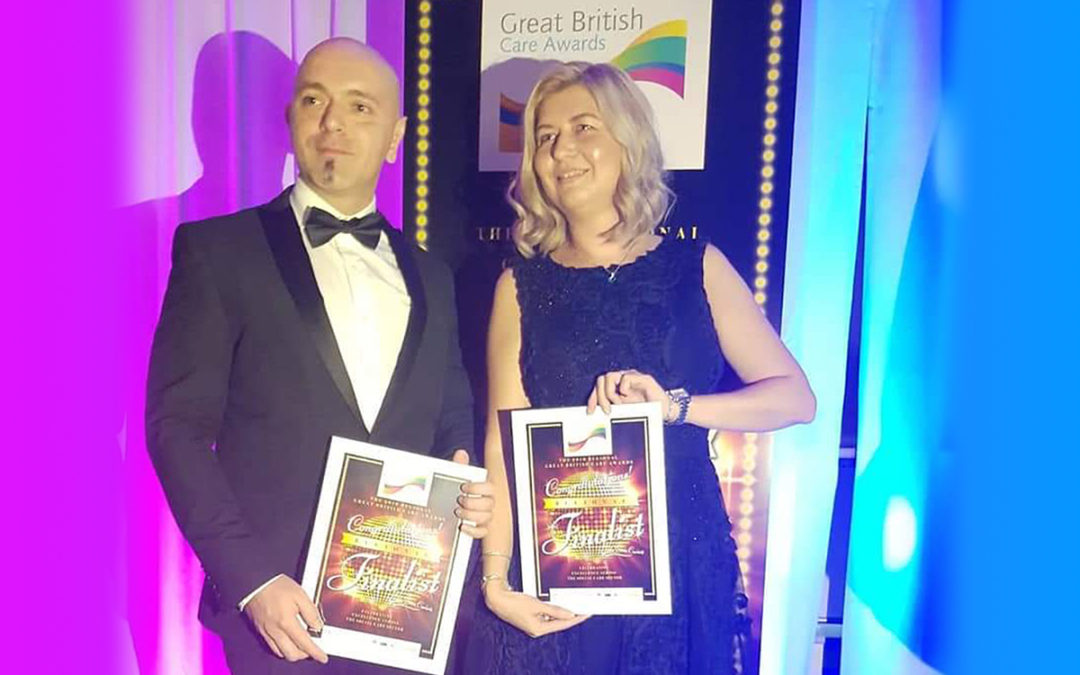 Congratulations Abbotsleigh and Princess Christian Care Homes