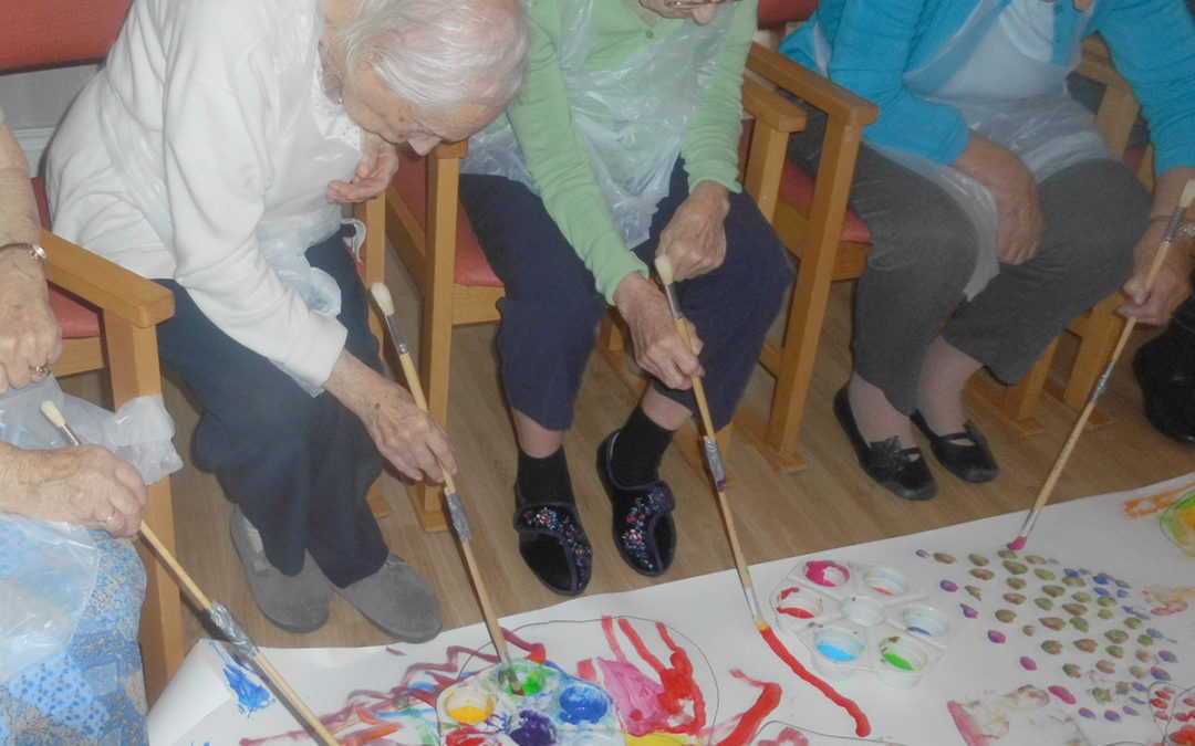 Woodstock Residential Care Home Welcome Local Nursery