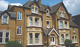 Care Home in Bromley