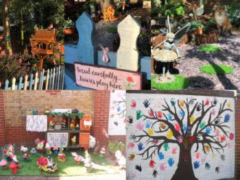 Nellsar in Bloom Themed Garden winners announced