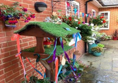 Nellsar in Bloom Themed Garden 8