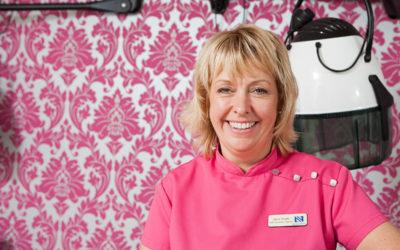 Hairdresser at Princess Christian Care Home