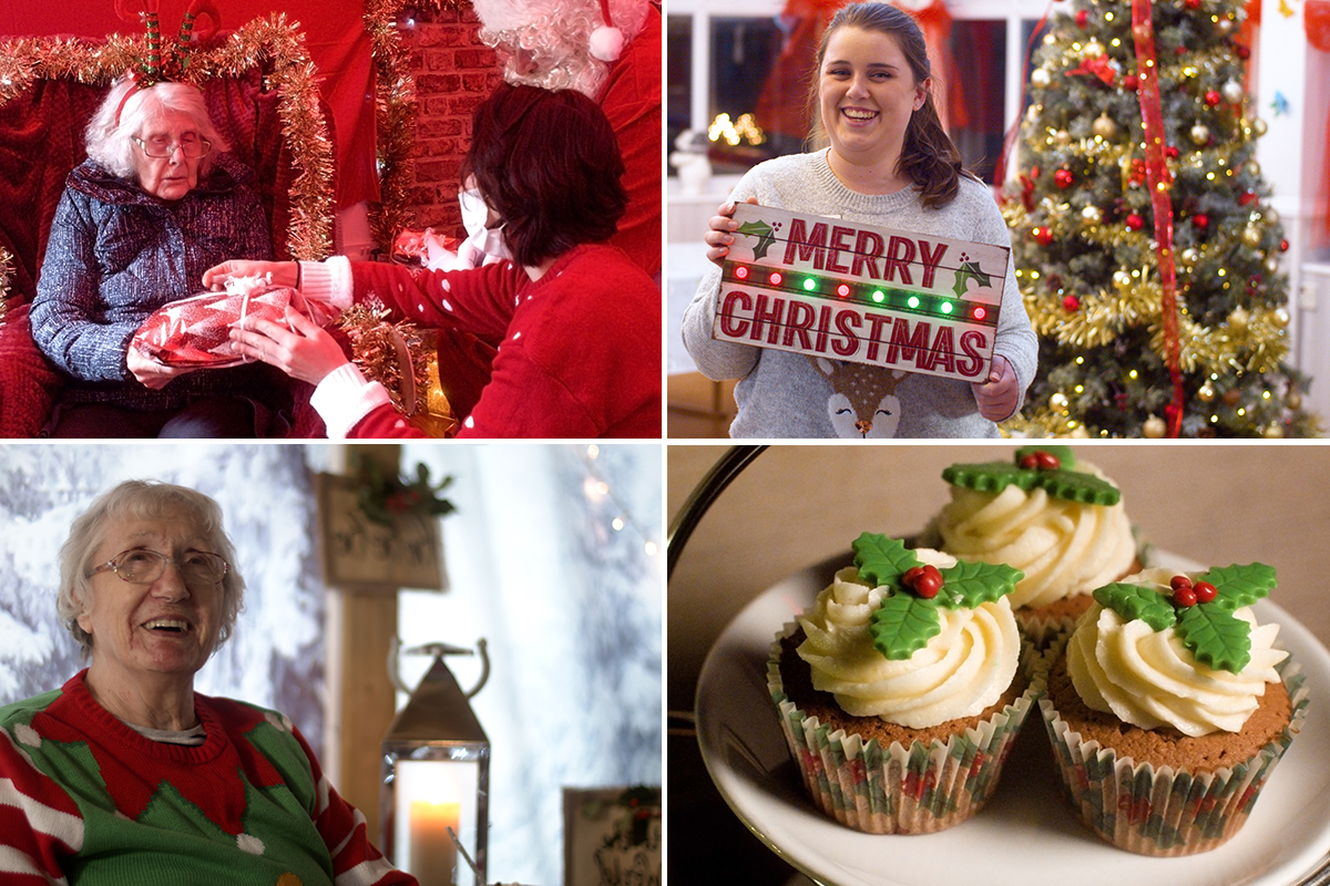 The Magic of Christmas at Nellsar