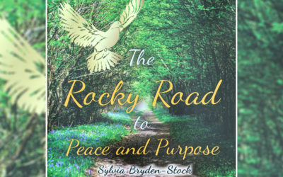 Front cover of The Rocky Road to Peace and Purpose