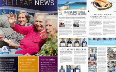 Nellsar News Issue 10